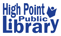 The High Point Public Library, NC
